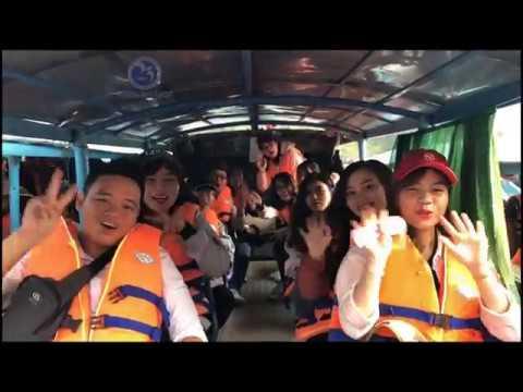 TOUR CON ĐƯỜNG DI  SẢN VIỆT NAM   XE 02 – ĐẠI HỌC KHÁNH HÒA