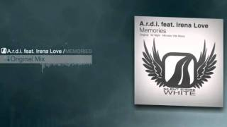 SSW006: A.r.d.i. feat. Irena Love - Memories [Silent Shore White]
