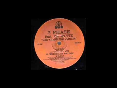 3 PHASE feat Dr MOTTE - Der Klang der Familie (original mix) ( NOVAMUTE )
