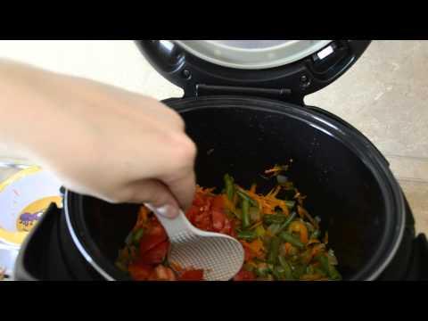 Рецепты приготовления мяса в мультиварке с фото