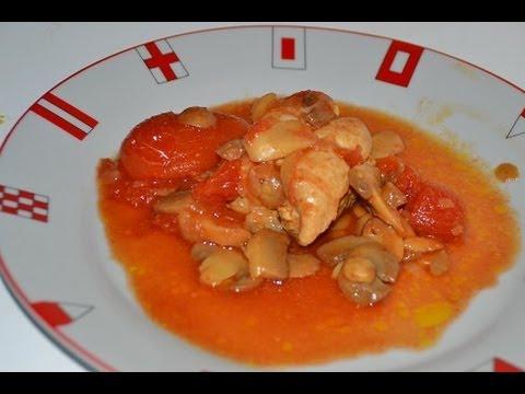 recette-cookeo-diététique:-paupiettes-à-la-tomate