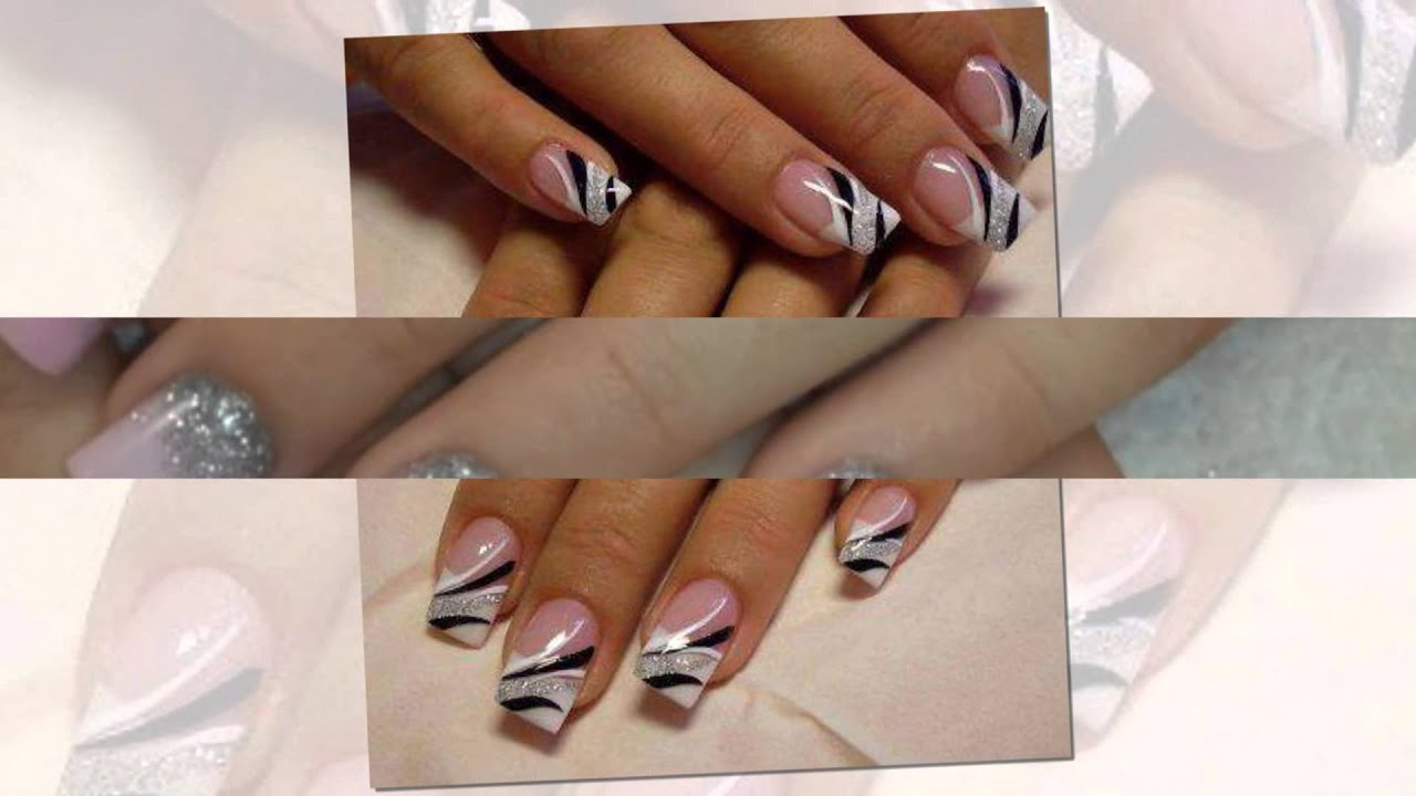 Glamour Nails and Spa in Livermore CA 94550(1410) - YouTube