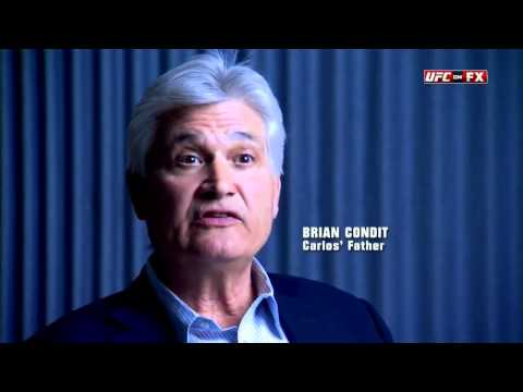 UFC 143 Primetime Diaz vs Condit Episode 1