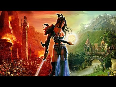 Let´s Play Spellforce TOOD - #43 The Phoenix Stone Quest given by Hokan Ashir(Whisper)