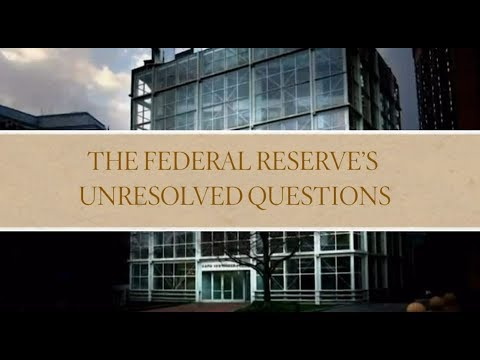 Cato Connects: The Federal Reserve's Unresolved Questions