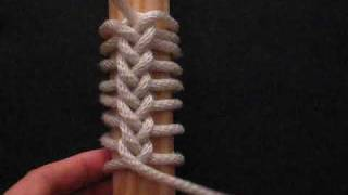 How to Tie a Single-Strand Ringbolt Hitch by TIAT