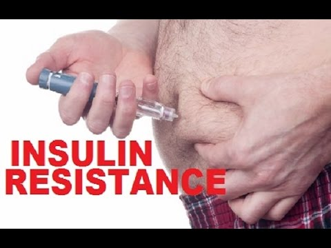 How Does Fat Affect Insulin Resistance and Diabetes?
