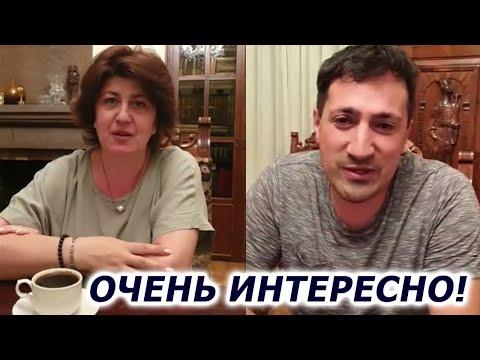 Тема эфира: Вова Гаспарян, Гагик Царукян