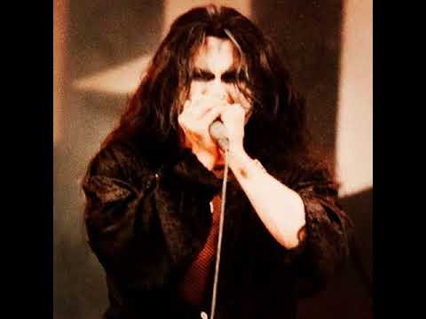 Cradle of Filth - Haunted Shores of Europe - Live 1996