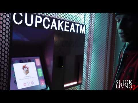 Slick Living TV  Khleo's LA Spots EP.2 ATM Robbery