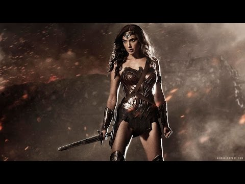 The Untold Story Of American Superheroines: Wonder Human - Documentary [HD]