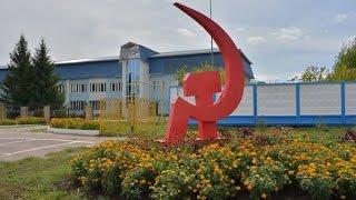 Рустам Минниханов на предприятии ООО «РосНефтеКомплект» в Лениногорском районе