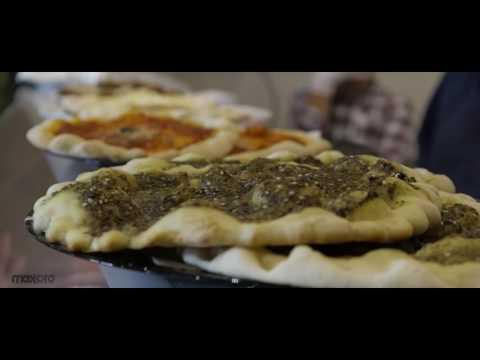 Damaskus Resturant by Maxpro