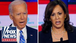 Biden, Harris sign required documents for receiving Democratic nomination