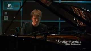 Bühne frei im Studio 2  Kristjan Randalu   Piano Solo