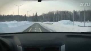Тест драйв Hyundai Solaris от журнала За рулем смотреть
