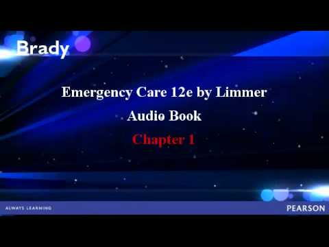 Emergency care plus new mybradylab with pearson etext - access.