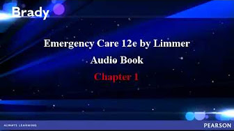 Emergency care 13th edition emt youtube.
