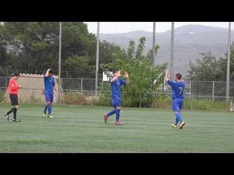 [VÍDEO] La Salle Girona cau a casa contra el Lloret B