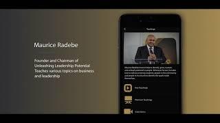 ULP Mobile App