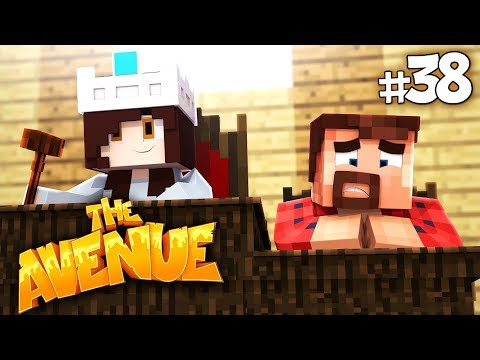 THE YETI SUIT IS OVER | The Avenue SMP  Ep.38
