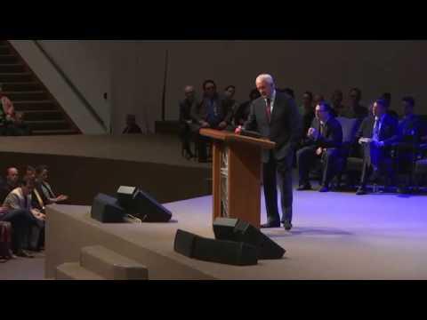 Anthony Mangun - Breakthrough - April 2, 2017