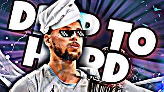 Stephen Curry Mix ~ Drip Too Hard