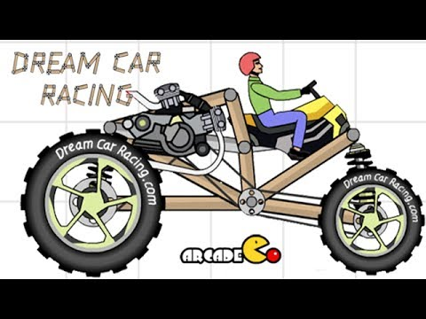 Make Your Own Dream Car Game