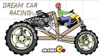 Dream Car Racing - Build Your Own Car