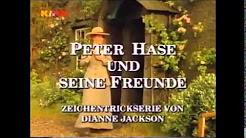 Peter Hase und seine Freunde | Beatrix Potter