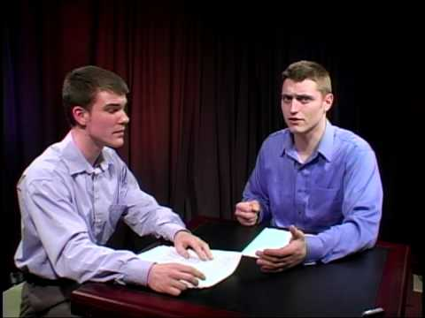 Free Minds TV January 23, 2009 (EP 94)