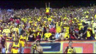 Sport X Palmeiras TJS