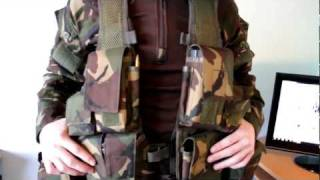 Viper South Africa Assault Vest Review