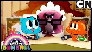 The Car   Gumball   Cartoon Network