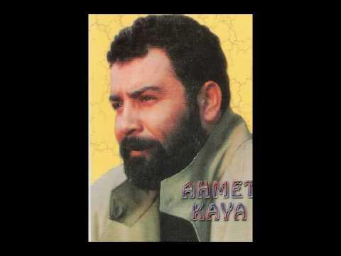 Ahmet Kaya - Mahsus Mahal