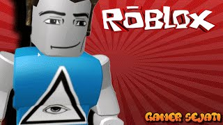 GARA-GARA DIA !!! | Part-5| | Epic Mini Games| - Roblox Indonesia -