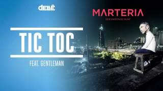 TIC TOC / SEKUNDENSCHLAF -  feat. Marteria, Dellé, P. Fox, Gentleman ( Guido Craveiro