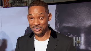 Just The Two Of Us: Did Will Smith's Smash Hit Make It In 'Gemini Man'?