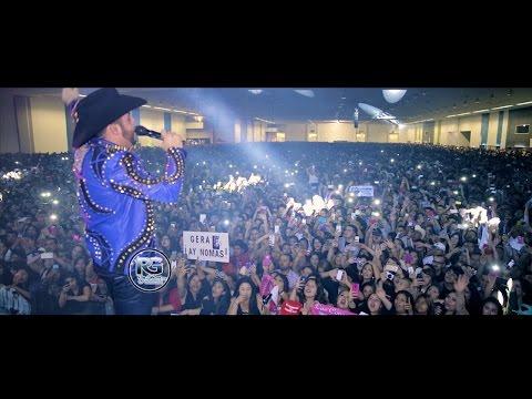Gerardo Ortiz - Mañana Voy A Conquistarla En Vivo 2 Mundos Una Historia 2 Tour