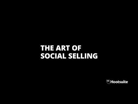 Koka Sexton: The Art of Social Selling