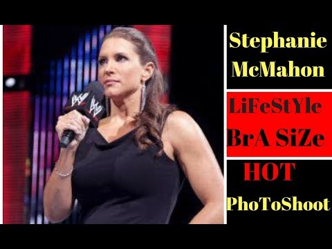 WWE Stephanie Mcmahon Biography★Lifestyle★bra size★hot★Hight★Net Worth★Weight★ and reallife thumbnail