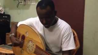 'AmarAlle'  - Hadith Bani-Adam - Somali Oud