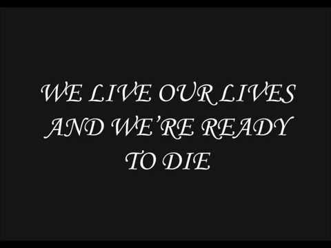 Bring Me The Horizon - Shadow Moses w/ lyrics