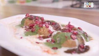Instant Brown Bread Dahi Vada | Turban Tadka | Chef Harpal Singh