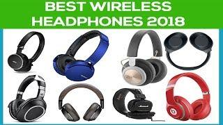 Video Best 10 Wireless Noise Cancelling Headphones 2018 - High Resolution Headphone 2018 download MP3, 3GP, MP4, WEBM, AVI, FLV Juli 2018