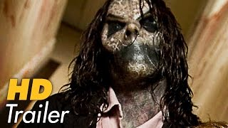 SINISTER 2 Trailer 2 German Deutsch (2015)