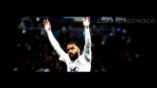 Alexandre Lacazette ● Ultimate Goals Show ● Olympique Lyon /HD/