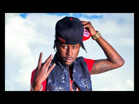 Popcaan - Way Up (Acapella)