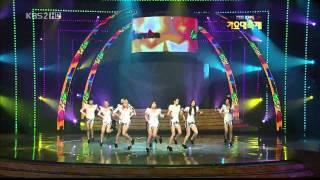 Girls' Generation (SNSD) - KBS Gee Live 1080p