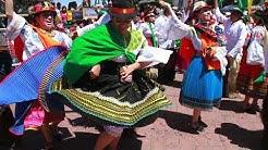 Kolla Raymi,  Encuentro de Culturas 2018